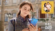 Electrifying Esra Bilgic In The Q Mobile Ad Pakistan Esra Bilgic Pakistan Mobile