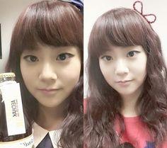 "KARA スンヨン、人形のような美貌のセルフショット""最強童顔"" - ENTERTAINMENT - 韓流・韓国芸能ニュースはKstyle - ENTERTAINMENT - - ""strongest baby face"" KARA スンヨン self shot of beauty, like a doll, Korean entertainment news perfusion Kstyle"