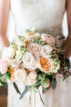 Charmingly Chic Southern Wedding | Artfully Wed Wedding Blog