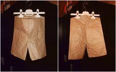 Pantalón de pijama para niño.