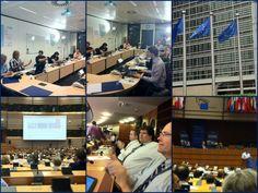 Digital Agenda Assembly event in Brussels June