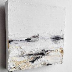 """300 tykkäystä, 12 kommenttia - Marianna Raikkala (@artbymarianna) Instagramissa: """"Side view.  #painting #abstractpainting #abstractart #abstract #art #artwork #instaart…"""""""