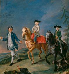 Les 59 meilleures images de Peinture de chasse du XVIII | Peinture, Chasse et Art à thème chien