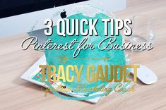 3 Quick Pinterest Tips from the Spiritual Marketing Coach