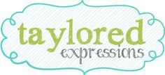 tayloredexpressions
