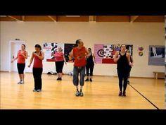 LA Love (la la) - Fergie - Zumba - YouTube