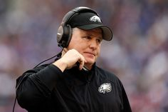 Jerry Greene: Philadelphia's Chip Kelly still thinks he's coaching college football  Beware the ides of March.  http://www.orlandosentinel.com/sports/os-eagles-chip-kelly-jerry-greene-0315-20150314-column.html