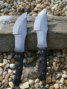 Survival Knife Wilderness Bushcraft Tracker