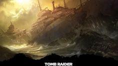 Tomb Raider A Survivor Is Born