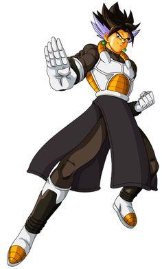 Dragon Ball Heroes Episode 2 - Watch Dragon Ball Heroes Episode 2 on July where Kanbaa unleash Berserk Goku on the Z warriors this will be special Dragon Ball Z, Kon Bleach, Vegito Y Gogeta, Dbz Characters, Comic, Anime Artwork, Disney Drawings, Deviantart, Trunks