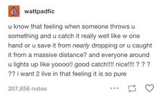 18 Pure And Wholesome Tumblr Posts That'll Make You Feel A Little Bit Better