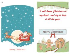 Christmas Card Templates Word Best Wishes Card Template  Word Excel & Pdf Templates  Templates .