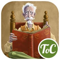 Consigue Las Aventuras de Don Quijote de ToC - App educativa para niños en el App Store. Observa capturas de pantalla y valoraciones, y lee las reseñas de los usuarios.