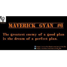 #maverickgyan #planning #marketingplans
