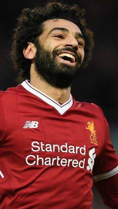 Liverpool Uefa Champions League, Liverpool Football Club, Muhammed Salah, Liverpool Fc Wallpaper, Salah Liverpool, Barcelona Team, Mo Salah, Club World Cup, Soccer Stuff