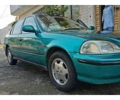 Honda Civic VTI for sale in good amount