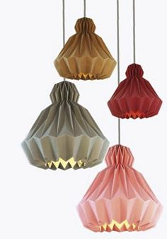 Smuk lampe til børneværelse