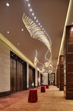 Lighting and interior design