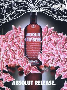 absolut release