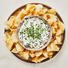 50 Super Bowl Dip Recipes, from Guacamole to Onion Dip - Bon Appétit Super Bowl Dips, Dip Recipes, Snack Recipes, Onion Recipes, Appetizer Recipes, Dinner Recipes, Clam Dip, Seven Fishes, New Years Eve Dinner