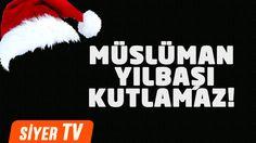 Müslüman Yılbaşı Kutlamaz! - Muhammed Emin Yıldırım