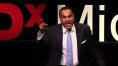 We Must Change the Culture of Science and Teaching: Freeman Hrabowski at TEDxMidAtlantic 2012