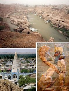 Dating back to approximately 8000 BC, the ancient Iranian city of Susa rose to prominence again and again under Elamite, Babylonian, Achaemenian, Greek, Parthian, Sasanian and Persian civilizations.