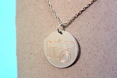 Etched Metal Jewelry with Silhouette Curio™   Analisa Murenin for Silhouette