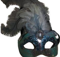 maschera veneziana colombina piume feste di bluemoon, http://www.amazon.it/dp/B00AXW241I/ref=cm_sw_r_pi_dp_w81Prb05G4AJY