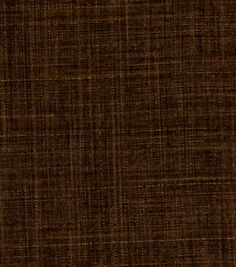 Home Decor Solid Fabric-Eaton Square Adrift Tobacco