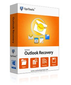 7 Best Repair Corrupted Outlook PST Data Files images in