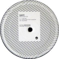 Santé - Spotlight EP