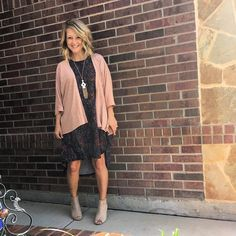 Phenomenal 60 LuLaRoe Outfit Ideas https://fazhion.co/2017/03/27/60-lularoe-outfit-ideas/ Tunics are created with leggings in mind. A blouse and pants by way of example will cause you to look short unless... 1). If your black dress has lots...