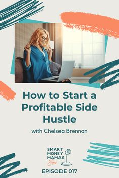 Are you tired of the get rich quick ideas and looking for a solid side hustle? This episode goes over all my best ideas on how to start a side hustle and picking the best one for your. Side hustles can generate passive income online whether you are at home or laying on a beach. I will give you tips and ideas to start earning that extra cash while doing something you love in your free time! #makingmoney #sidehustle #workfromhome Extra Cash, Extra Money, Make More Money, Make Money From Home, Get Rich Quick, Creating Passive Income, Living On A Budget, Money Today, Financial Success