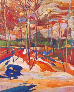 Bob Kebic, '#844' at Mayberry Fine Art