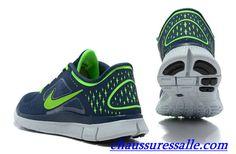 buy popular cf95b 35c6b Vendre Pas Cher Chaussures Nike Free Run 3 Homme H0006 En Ligne Dans  Chaussuressalle.com