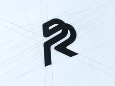 RP Monogram by Evgeny Tutov (scheduled via http://www.tailwindapp.com?utm_source=pinterest&utm_medium=twpin&utm_content=post19218904&utm_campaign=scheduler_attribution)
