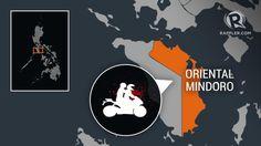 Oriental Mindoro cops face murder raps over 'riding-in-tandem' case - Rappler