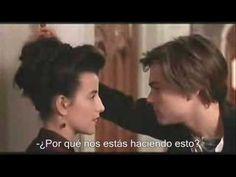 Trailer Vidas al límite (Total Eclipse) con subtítulos en español (Rimbaud y Verlaine) - YouTube