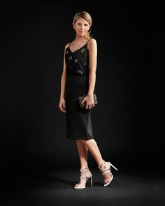 3 Elegant Evening Looks for Spring — VINCE CAMUTO - THE CREST