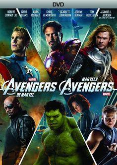 Marvel présente Les Avengers de Marvel, une équipe incomparable réunissant pour la toute première fois ses superhéros emblématiques Iron Man, L'Incroyable Hulk, Thor et Capitaine America dans cette nouvelle saga Marvel bourrée d'action mettant en vedette Robert Downey Jr., Scarlett Johansson et Samuel L. Jackson et réalisée par Joss Whedon. L'irruption inattendue d'un ennemi menaçant la sûreté et la sécurité mondiales force Nick Fury, le directeur de l'agence internationale de maintien de…