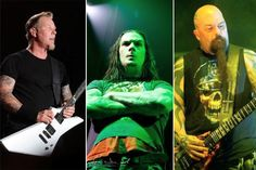 TOP 11 METAL ALBUMS OF THE 1990S.