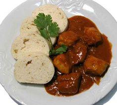 Czech Cuisine | In Praise of Czech Cuisine: 5 reasons to love dining in Czechland ...