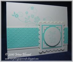 Everything Paper Crafts: Simple Note