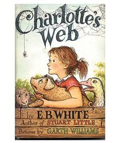 7 Children's Books Worth Reading as an Adult. 1.Charlotte's Web 2. Eloise 3. A series of Unfortunate Events:The bad beggining. 4. The tale of Peter Rabbit 5. A wrinkle in time 6. Bunnicula 7. The story of Ferdinand