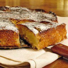 Der beste Apfelkuchen in meinem ganzen Back-Universum Rezept | Küchengötter