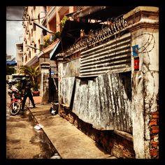 Phnom Penh, Cambodia. Missions Trip 2013