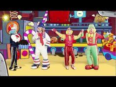 A Turminha do Animazoo oferece às crianças um conteúdo dinâmico, divertido e que estimula a imaginação, além de incentivar o respeito às diferenças e a prese...