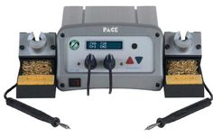 ST 100 Dual Channel System with Two TD-100 Irons | PACE Worldwide