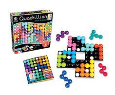 Quadrillion - The Toy Insider
